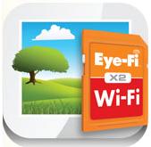 Eye-Fi app icon