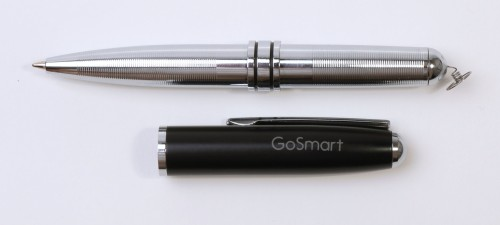 GoSmart Crossover 400 Cap Off