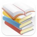 Tomes App Icon