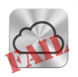 iCloud Fail