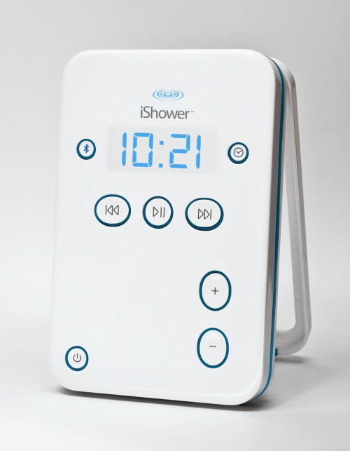 iShower by iDevices - Photo © Thomas PR