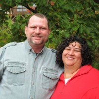 Russ and Sue Chastain
