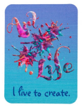 Art Life Magnet
