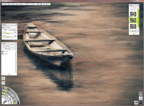 ArtRage 4.5 Photo Painting