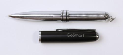 GoSmart Crossover 400 Cap Off