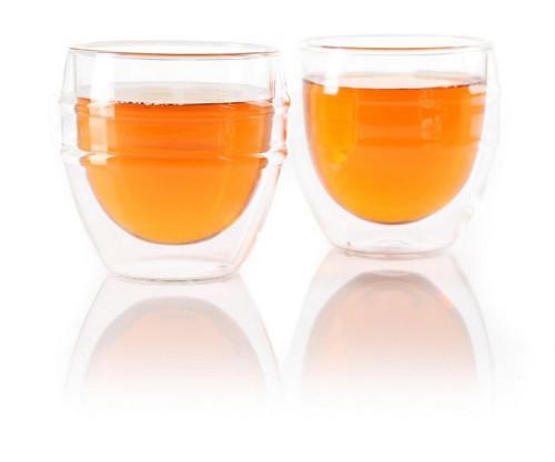 Teavana Kiran Medium Tea Glasses, 8 oz