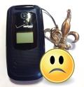 Sad Phone