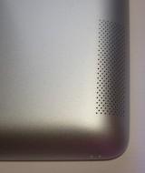The iPad Speaker