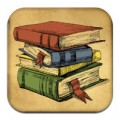 uBooks xl Icon