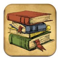 uBooks xl Icon